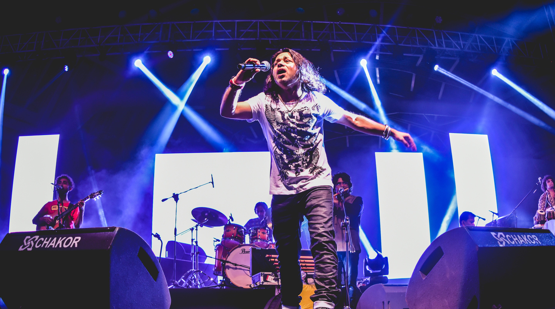 Kailash Kher - Live