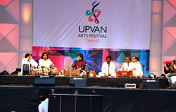 Upvan Arts Festival 2014