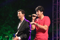 Salim - Sulaiman Live