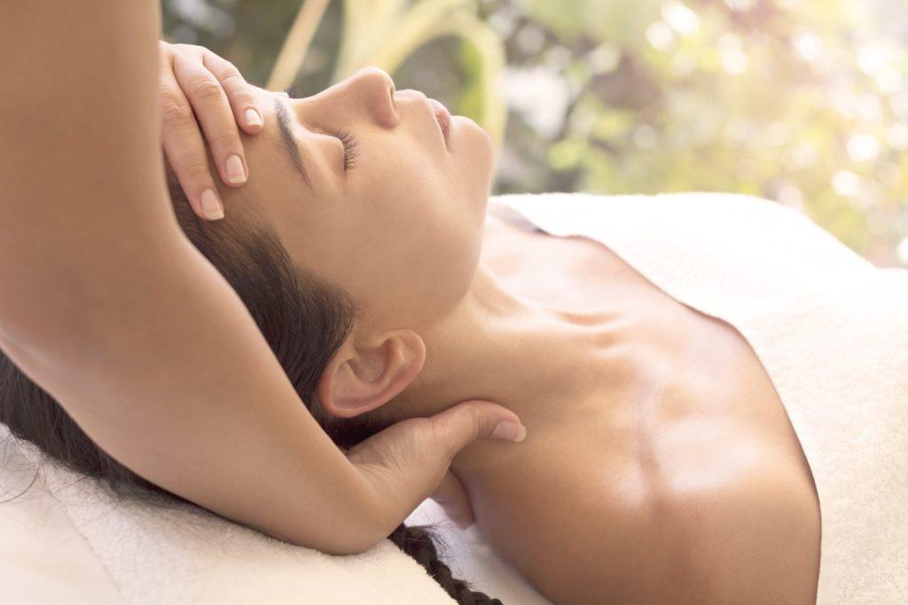 60-Minute Deep Tissue Theraptic Massage