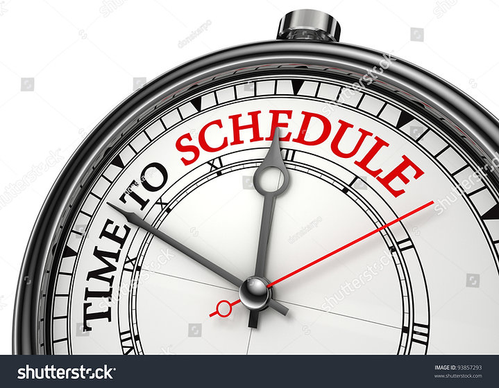 stock-photo-time-to-schedule-concept-clo