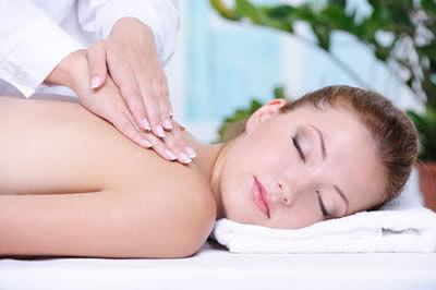 90-Minute Swedish Massage