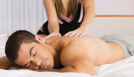 30-Minute Therapeutic Massage