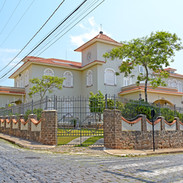 Palácio Episcopal São José