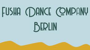Fusha Dance Takes Over Berlin
