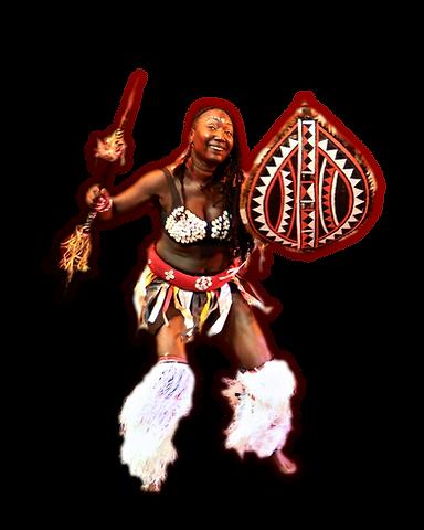 Fusha Dance