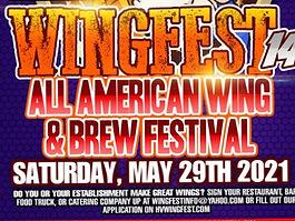 Hudson Valley Wing & Brew Fest
