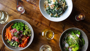 Hudson Valley Restaurant Week—Exactly What We Need Now!