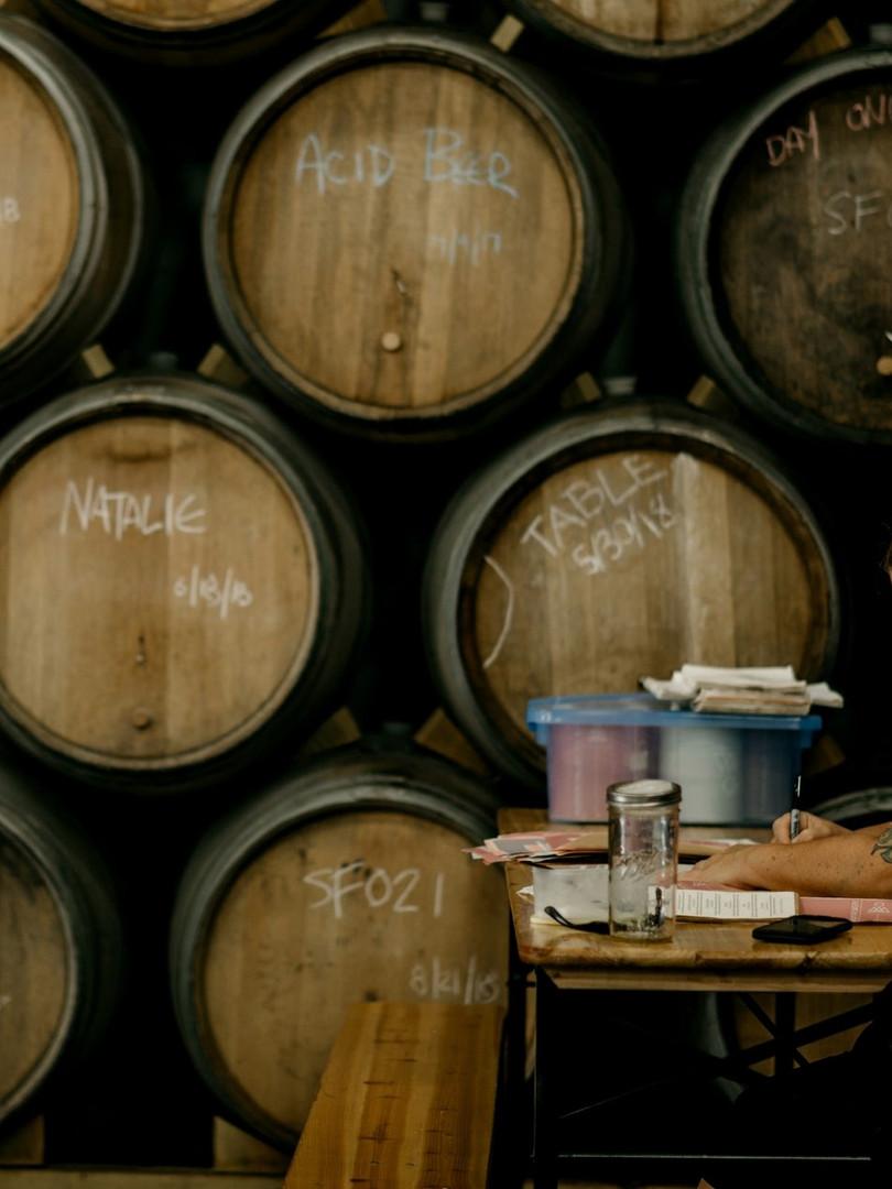 Hudson Valley Brewery