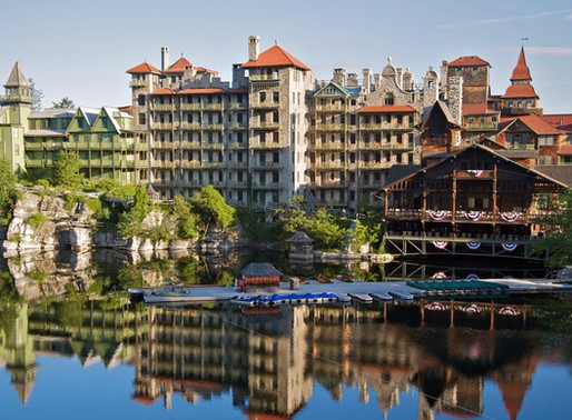 Our Top Ten Hudson Valley Stay Places: Hotels