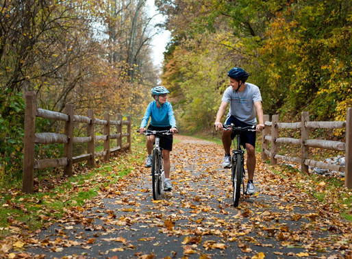 See the Hudson Valley by Bike : Poughkeepsie to New Paltz Bike Tour