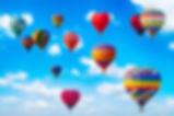 Hot-Air Balloon Festival 2020