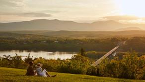 Five Leaf Peeping Adventures in the Hudson Valley