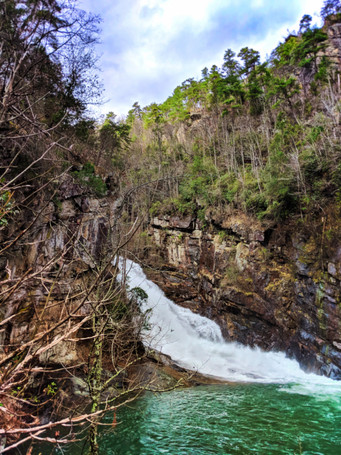 waterfalls-at-tallulah-gorge-state-park