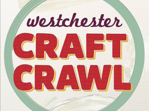 The Hudson Valley's                            Getting Crafty!