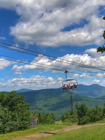 Hunter Mountain Ski Resort
