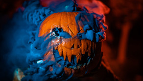 Top Ten Halloween Attractions In The Hudson Valley!