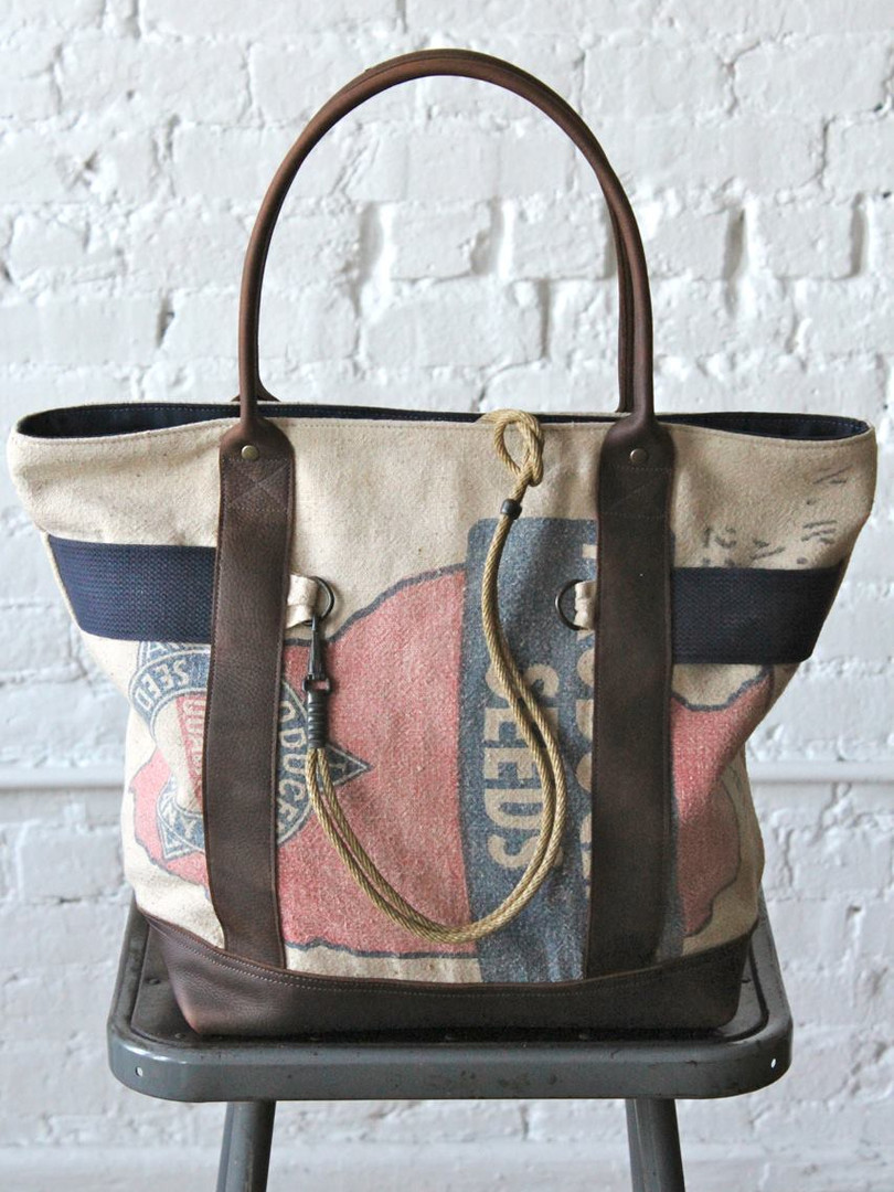 Forestbound Bag Co.