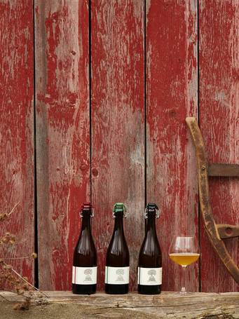 Wayside Cider