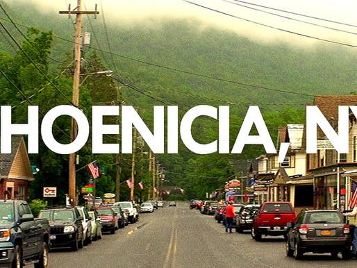 Guide to Phoenicia, NY: