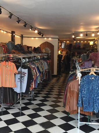 Sideshow Clothing Co.