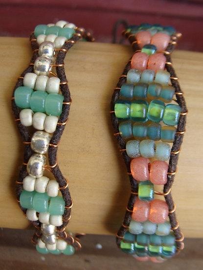 Glass Bead Affordable Friendship Kid Bracelets