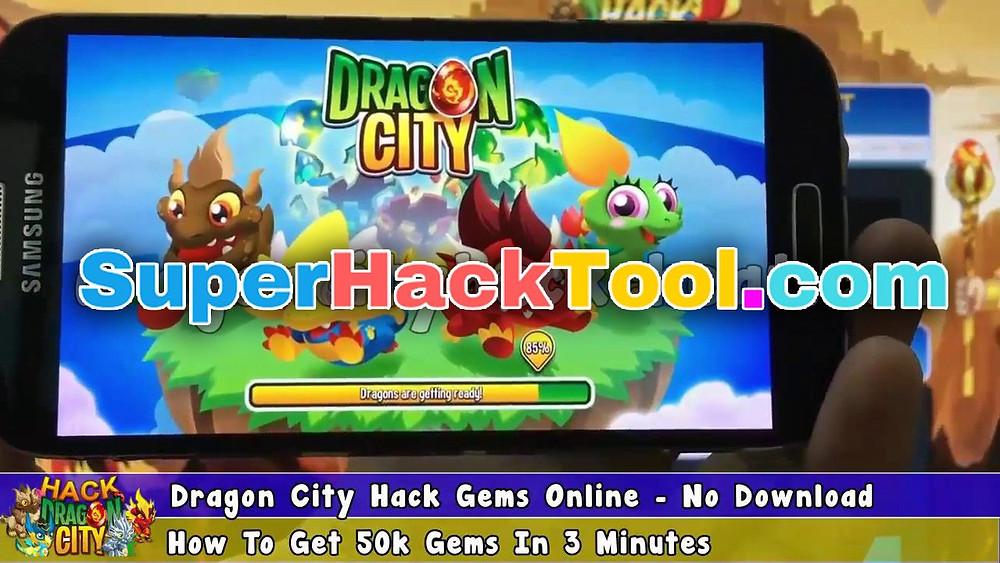 Dragon City Free Gems