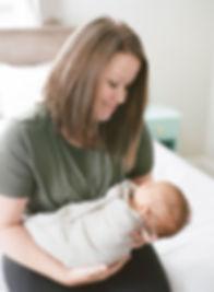 postpartum and infant doula north carolina