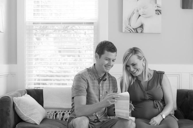 Private Childbirth Classes in Wilmington NC!