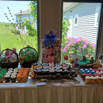 Beareavment table cupcakes cookie etc 2021.jpg