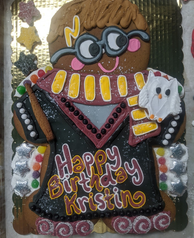 GB XL Harry Potter theme cookie.jpg