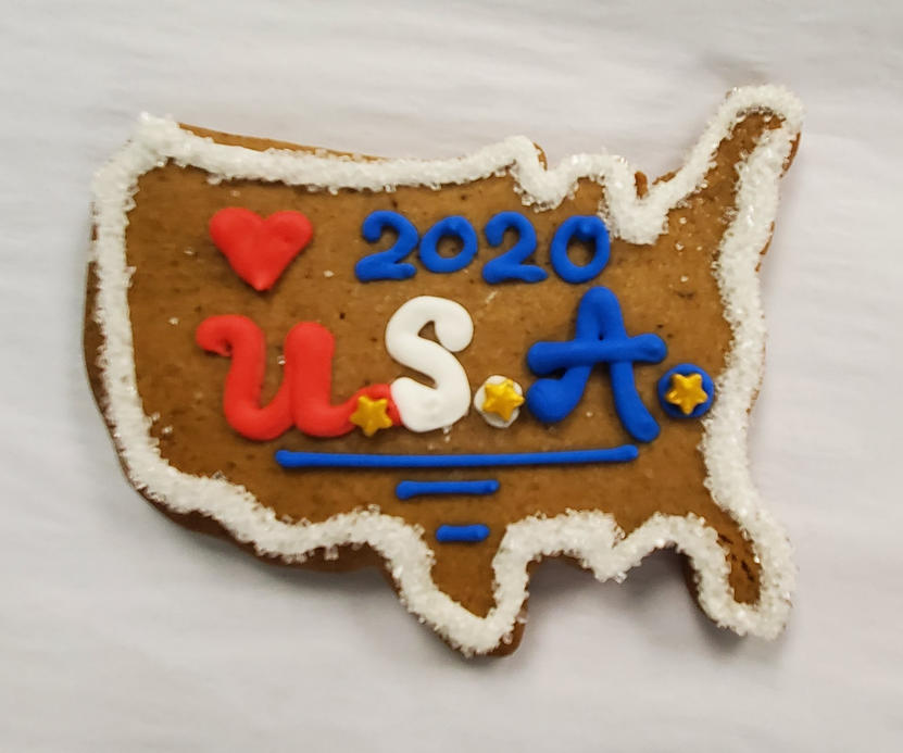 USA Cookie