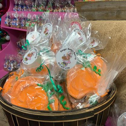 GB Pumpkins
