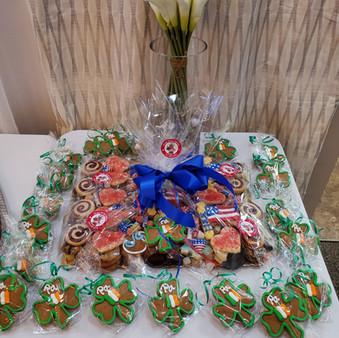 GB Bereavement Cheney cookie tray and shamrocks 20200211_135936.jpg