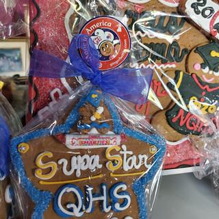 2020 QHS Supa Star cookie.jpg