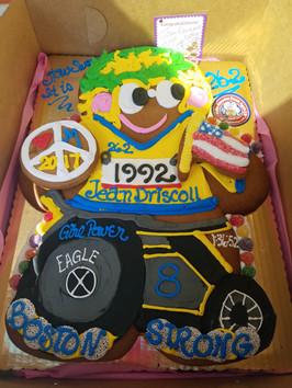 GB XL Cookie Marathon Jean Driscoll 2017