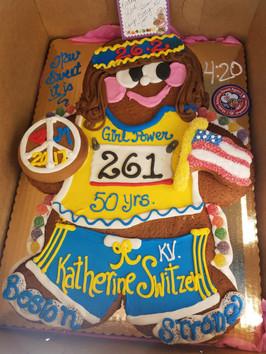 GB XL Cookie Marathon Katherine Switzer