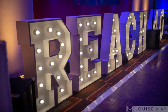 REACH - Family Weekend 2018