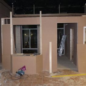Huiskamer in aanbouw 2015.jpg