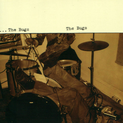 HC005 THE BUGS ...the Bugs 12""