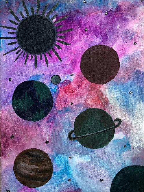 Bad planets, dark sun