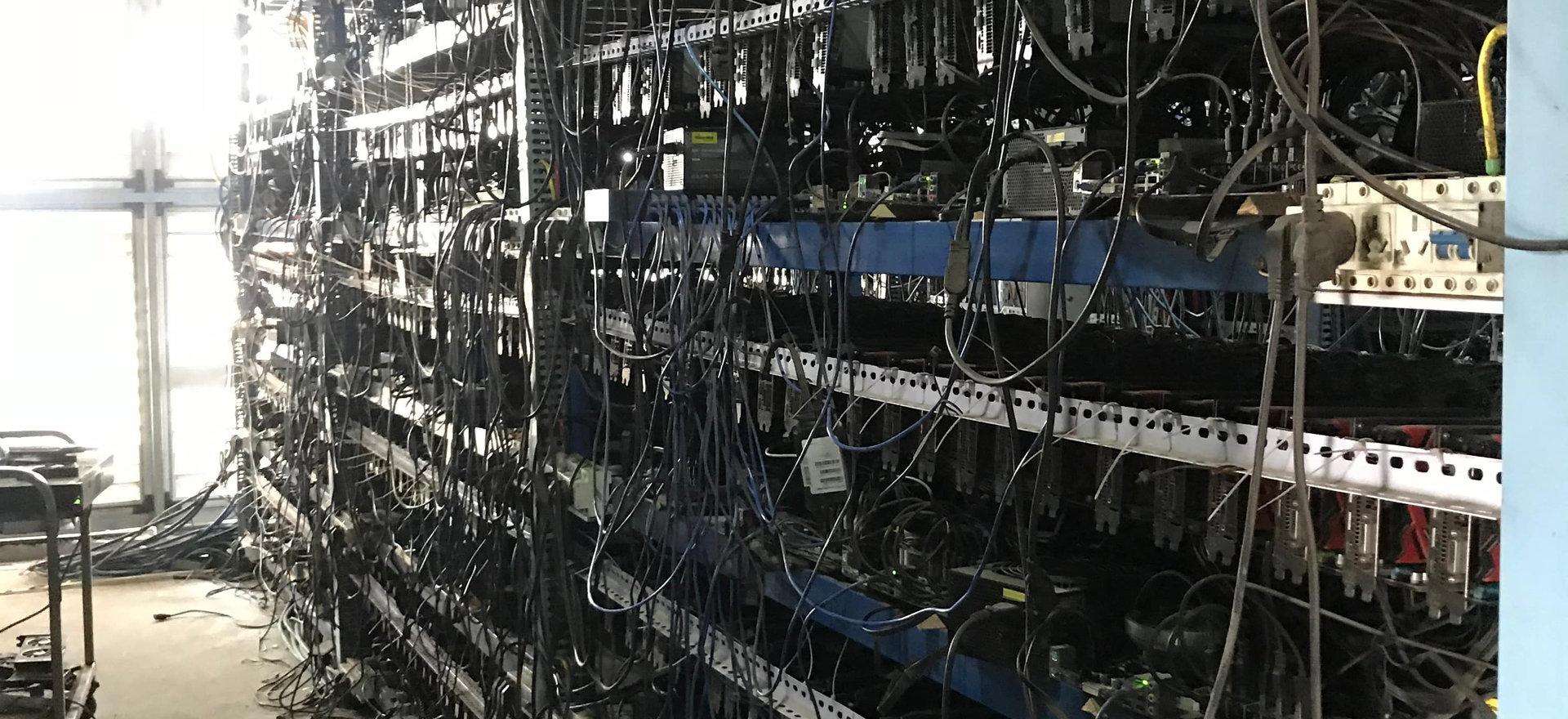 Sichuan Facility