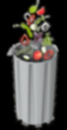Mezonic-MATAVFALL-Food waste-small-2 2-m