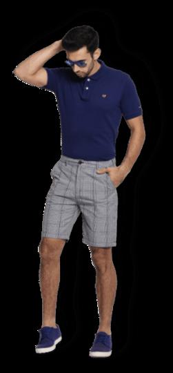 Peeppal Model in Blue T-Shirt-min-min.pn