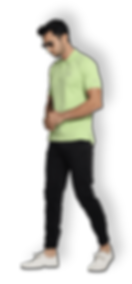 Peeppal Model in Green T-Shirt-min.png