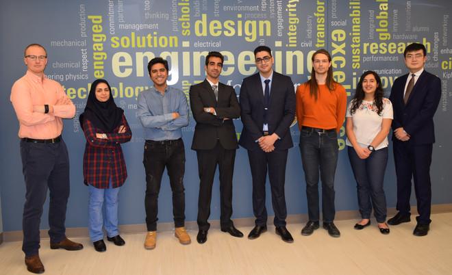 Motamed Lab Team