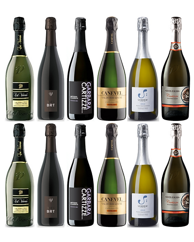 Premium Selection (12 bottles)