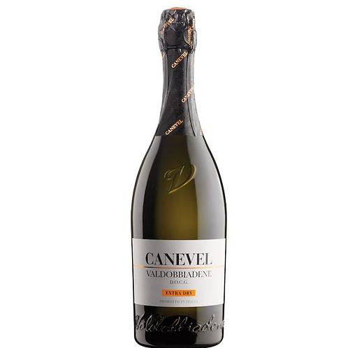 Canevel - Prosecco di Valdobbiadene Superiore DOCG Extra Dry