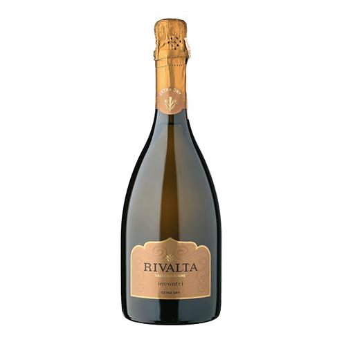 Rivalta - Valdobbiadene Prosecco Superiore DOCG Extra Dry Incontri