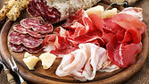 Prosecco Food Paring